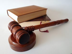Marteau de la justice