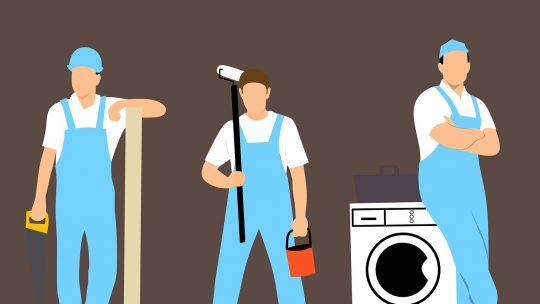 Urgence matérielle dans votre domicile, comment agir ?