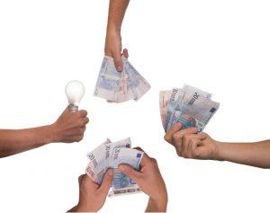 crowdfunding pour financer une idée