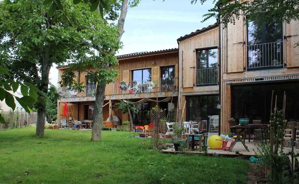 Habitat participatif, mieux vivre ensemble